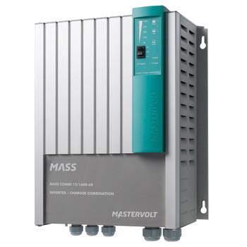 Mastervolt Mass Combi Inverter/Charger - 12V/1600W - 60A (230V)