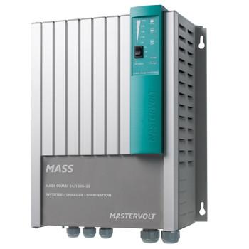 Mastervolt Mass Combi Inverter/Charger - 24V/1800W - 35A Remote (230V)