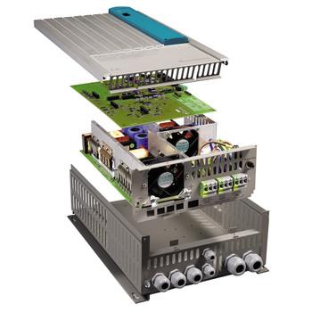 Mastervolt Mass Combi Inverter/Charger - 24V/1800W - 35A Remote (230V) - Spare Parts