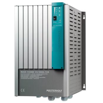 Mastervolt Mass Combi Inverter/Charger - 24V/4000W - 120A (120V)