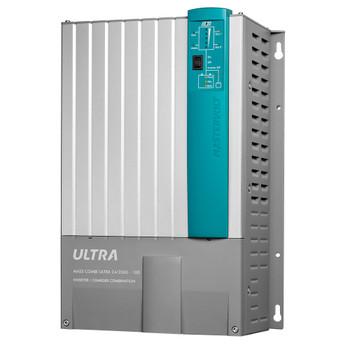 Mastervolt Mass Combi Ultra Inverter/Charger - 24V/3500W - 100A (230V)