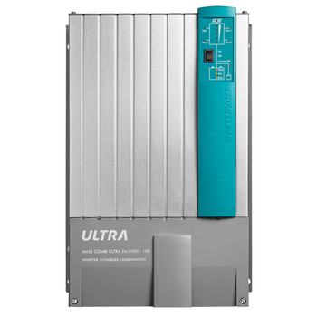 Mastervolt Mass Combi Ultra Inverter/Charger - 24V/3500W - 100A (230V) - Straight View