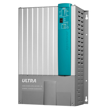 Mastervolt Mass Combi Ultra Inverter/Charger - 48V/3500W - 50A (230V)