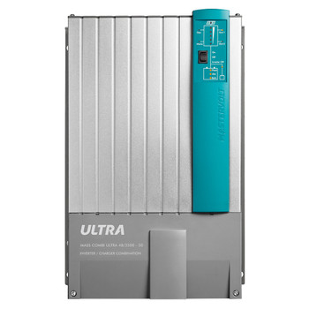 Mastervolt Mass Combi Ultra Inverter/Charger - 48V/3500W - 50A (230V) - Straight View