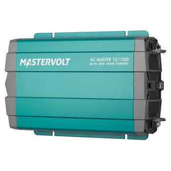 Mastervolt AC Master Inverter - 12V/1500W (230V) - Schuko Plug