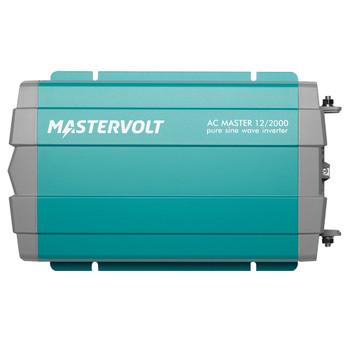 Mastervolt AC Master Inverter - 12V/2000W (230V) - Front View