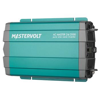 Mastervolt AC Master Inverter - 24V/2000W (230V)