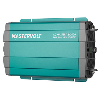 Mastervolt AC Master Inverter - 12V/2000W (120V)