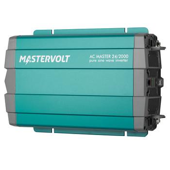 Mastervolt AC Master Inverter - 24V/2000W (120V)