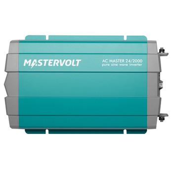 Mastervolt AC Master Inverter - 24V/2000W (120V) - Front View