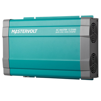 Mastervolt AC Master Inverter - 12V/2500W (230V) - Schuko/Hard Wired