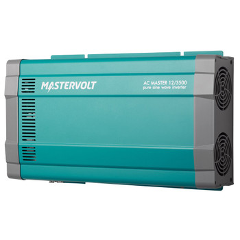 Mastervolt AC Master Inverter - 12V/3500W (230V) - Schuko/Hard Wired
