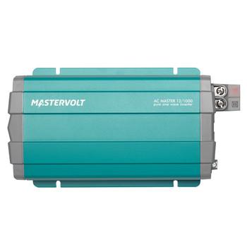 Mastervolt AC Master Inverter - 12V/1000W (230V) - Schuko Plug