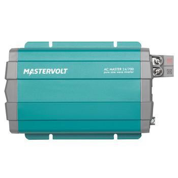 Mastervolt AC Master Inverter - 24V/700W (230V) - Schuko Plug - Front View