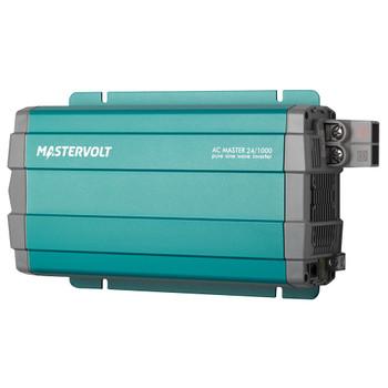 Mastervolt AC Master Inverter - 24V/1000W (230V) - Schuko Plug