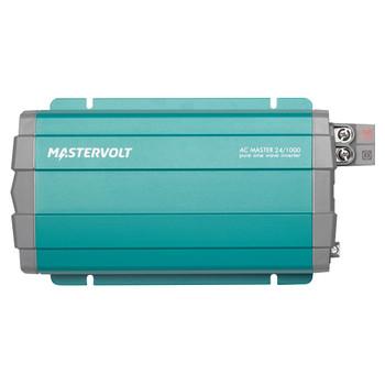 Mastervolt AC Master Inverter - 24V/1000W (230V) - Schuko Plug - Front View