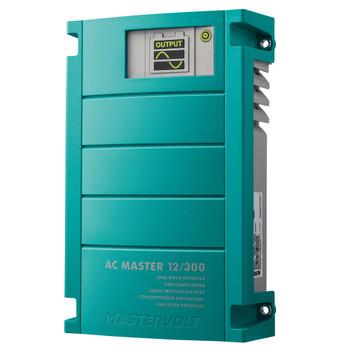 Mastervolt AC Master Inverter - 12V/300W (230V) - IEC Outlet