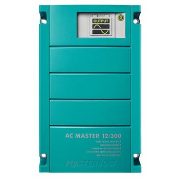Mastervolt AC Master Inverter - 12V/300W (230V) - IEC Outlet - Front View