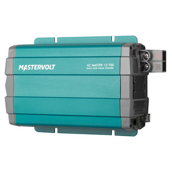 Mastervolt AC Master Inverter - 12V/700W (120V) - Side View