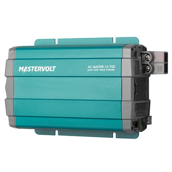Mastervolt AC Master Inverter - 24V/700W (120V) - Side View