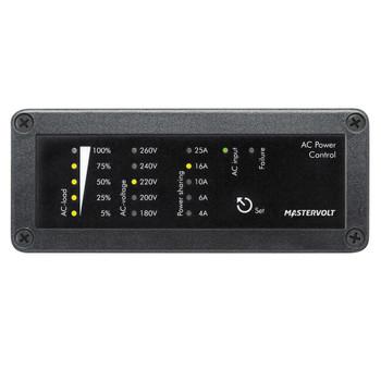 Mastervolt Remote Panel APC with Power Sharing - 230V