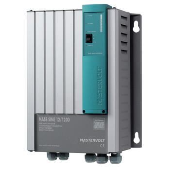 Mastervolt Mass Sine Inverter - 12V/1200W - (230V/50Hz)