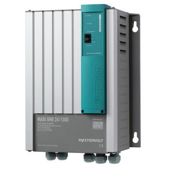 Mastervolt Mass Sine Inverter - 24V/1500W - (230V/50Hz)