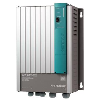 Mastervolt Mass Sine Inverter - 12V/2000W - (230V/50Hz)