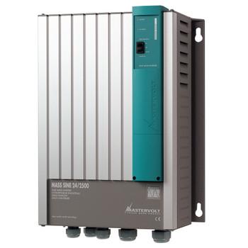 Mastervolt Mass Sine Inverter - 24V/2500W - (230V/60Hz)
