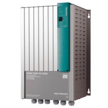 Mastervolt Mass Sine Inverter - 24V/5000W - (230V/50Hz)