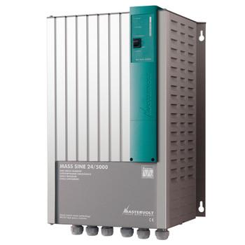 Mastervolt Mass Sine Inverter - 24V/5000W - (230V/60Hz)