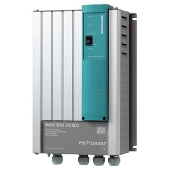 Mastervolt Mass Sine Inverter - 24V/800W - (230V/50Hz)