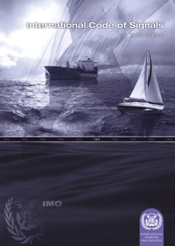 ADMIRALTY International Code of Signals IMO994E