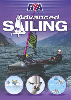 RYA Advanced Sailing (G12)