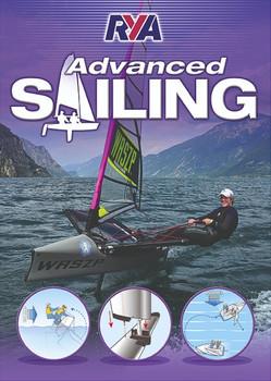 RYA Advanced Sailing (G12)