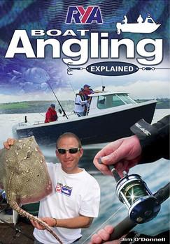 RYA Boat Angling Explained (G98)
