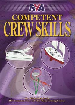 RYA Competent Crew Skills - 2nd Edition (CCPCN)