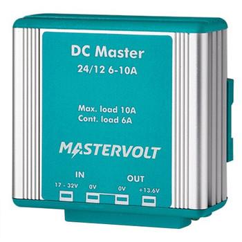 Mastervolt DC Master - 24V/12V - 6A