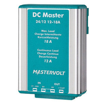 Mastervolt DC Master - 24V/12V - 12A
