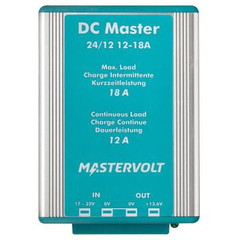 Mastervolt DC Master - 24V/12V - 12A - Staright View