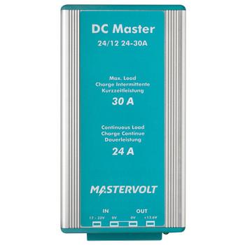 Mastervolt DC Master - 24V/12V - 24A - Straight View