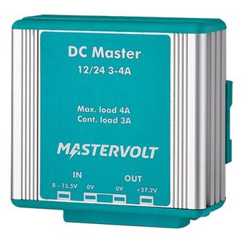 Mastervolt DC Master - 12V/24V - 3A