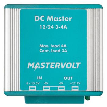 Mastervolt DC Master - 12V/24V - 3A - Straight View