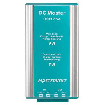 Mastervolt DC Master - 12V/24V - 7A - Straight View