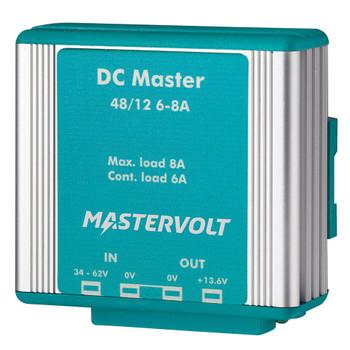 Mastervolt DC Master - 48V/12V - 6A