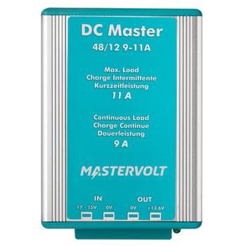Mastervolt DC Master - 48V/12V - 9A - Straight View