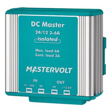 Mastervolt DC Master - 24V/12V - 3A (Isolated)