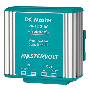 Mastervolt DC Master - 24V/12V - 3A (Isolated)