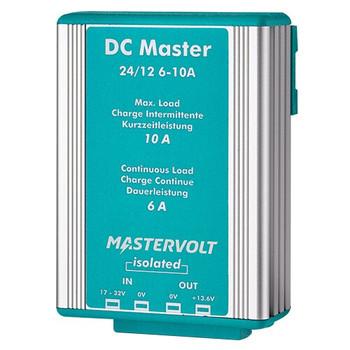 Mastervolt DC Master - 24V/12V - 6A (Isolated)