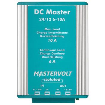 Mastervolt DC Master - 24V/12V - 6A (Isolated) - Straight View
